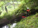 Übung Öl auf Gewässer 28.07.10_4
