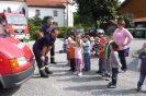 Kindergarten in der Feuerwehr 2009_24